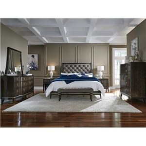 Traditional All Bedroom Furniture in Tucson, Oro Valley, Marana ...