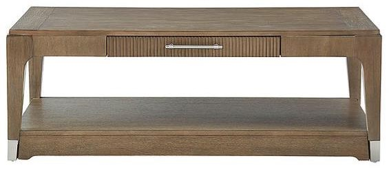Felice Cocktail Table by Najarian at Stoney Creek Furniture