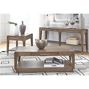 Najarian Felice Console Table Stoney Creek Furniture
