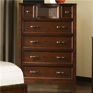 Najarian Melrose  Chest of Drawers