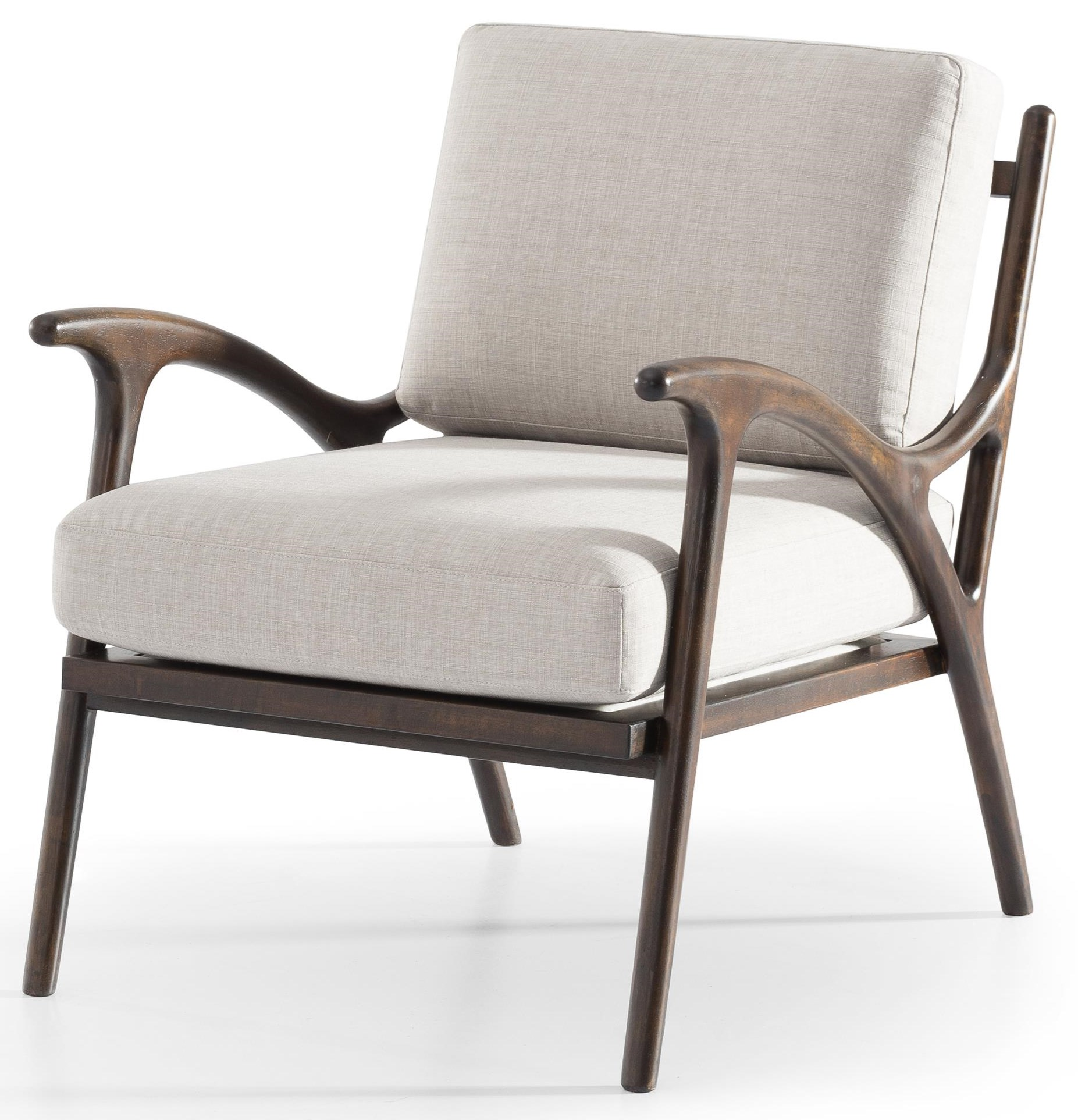 Najarian Mirage Mirage Accent Chair Stoney Creek