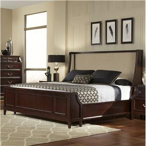 Najarian Newport Queen Bed