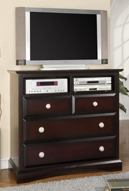 Najarian Palazzo TV Chest - Item Number: TV Chest