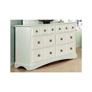 Najarian Palazzo Youth Bedroom Youth Dresser