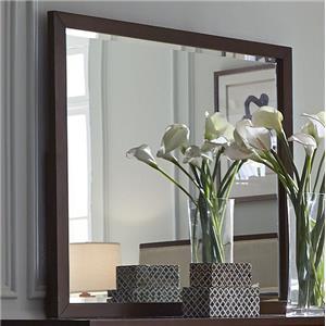 Najarian Rodeo Dresser Mirror