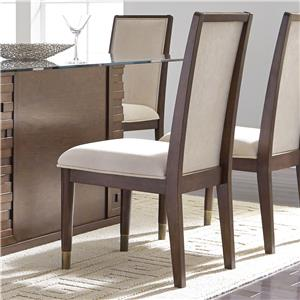 Najarian Rodeo Dining Side Chair
