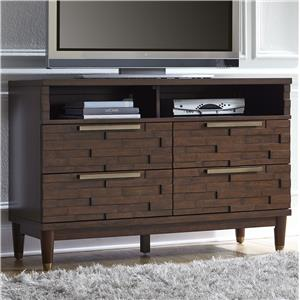Najarian Rodeo TV Chest