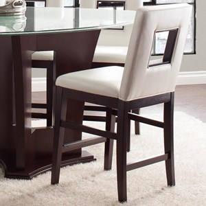 Najarian Soho Counter Height Stool