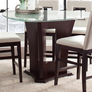 Najarian Soho Counter Height Dining Table