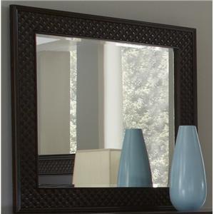 Najarian Sonoma Landscape Mirror