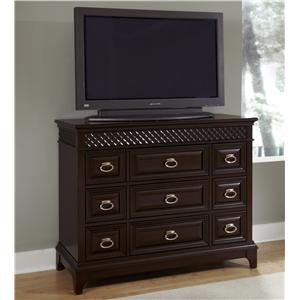 Najarian Sonoma TV Chest