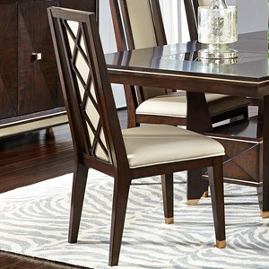 Najarian Westwood Dining Dining Side Chair