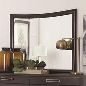 Najarian Wilshire Dresser Mirror