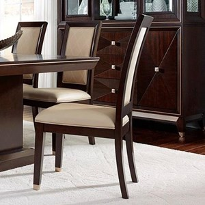 Najarian Woodbridge Side Chair