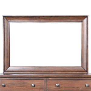 Napa Furniture Designs Coronado Mirror