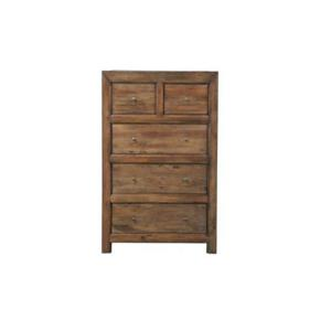 Warehouse M Verone 4 Drawer Chest