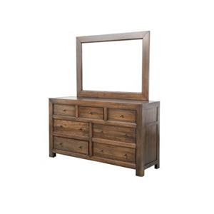 Napa Furniture Designs Verone Dresser & Mirror
