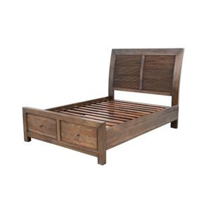 Napa Furniture Designs Verone Queen Storage Bed