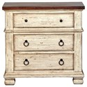 Napa Furniture Designs Belmont Night Stand - Item Number: 65-03