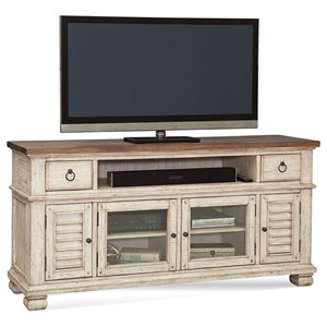 Entertainment Center 66""