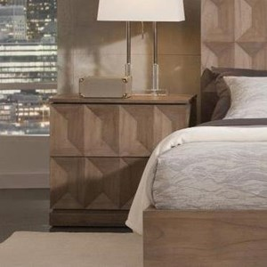 Beau Night Stands By Napa Furniture Designs