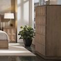 Napa Furniture Designs Eastside 5 Drawer Chest - Item Number: 91-05C