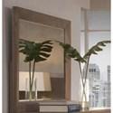 Napa Furniture Designs Eastside Mirror - Item Number: 91-14
