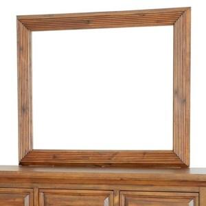 Warehouse M Hill Crest Mirror