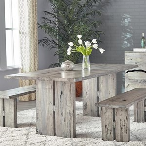 Napa Furniture Designs Renewal California King Bedroom Group Boulevard Home Furnishings