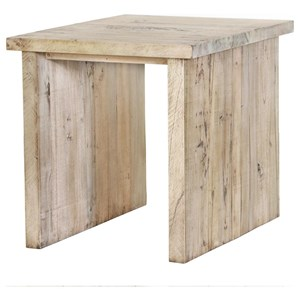 Napa Furniture Designs Renewal by Napa End Table