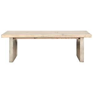 Napa Furniture Designs Renewal by Napa Coffee Table
