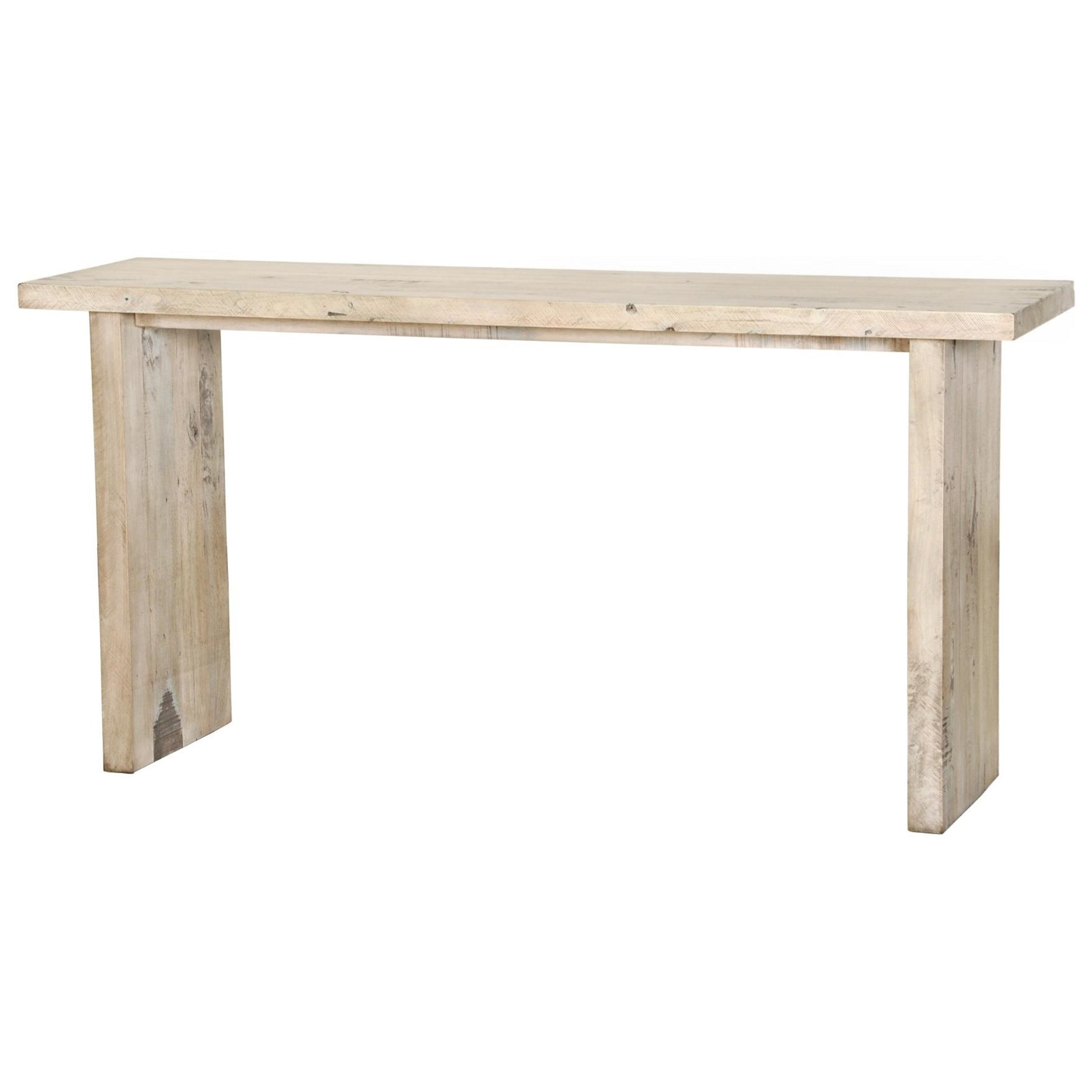 Renewal Sofa Table by Napa Furniture Designs at HomeWorld Furniture