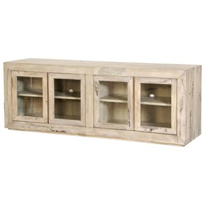 "Napa Furniture Designs Renewal by Napa 62"" Media Cabinet"