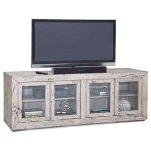 "Napa Furniture Designs Renewal by Napa 72"" Media Cabinet"