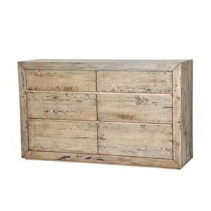Napa Furniture Designs Renewal Light Dresser
