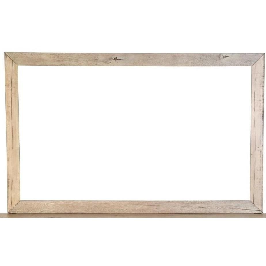 Renewal Mirror by Napa Furniture Designs at HomeWorld Furniture