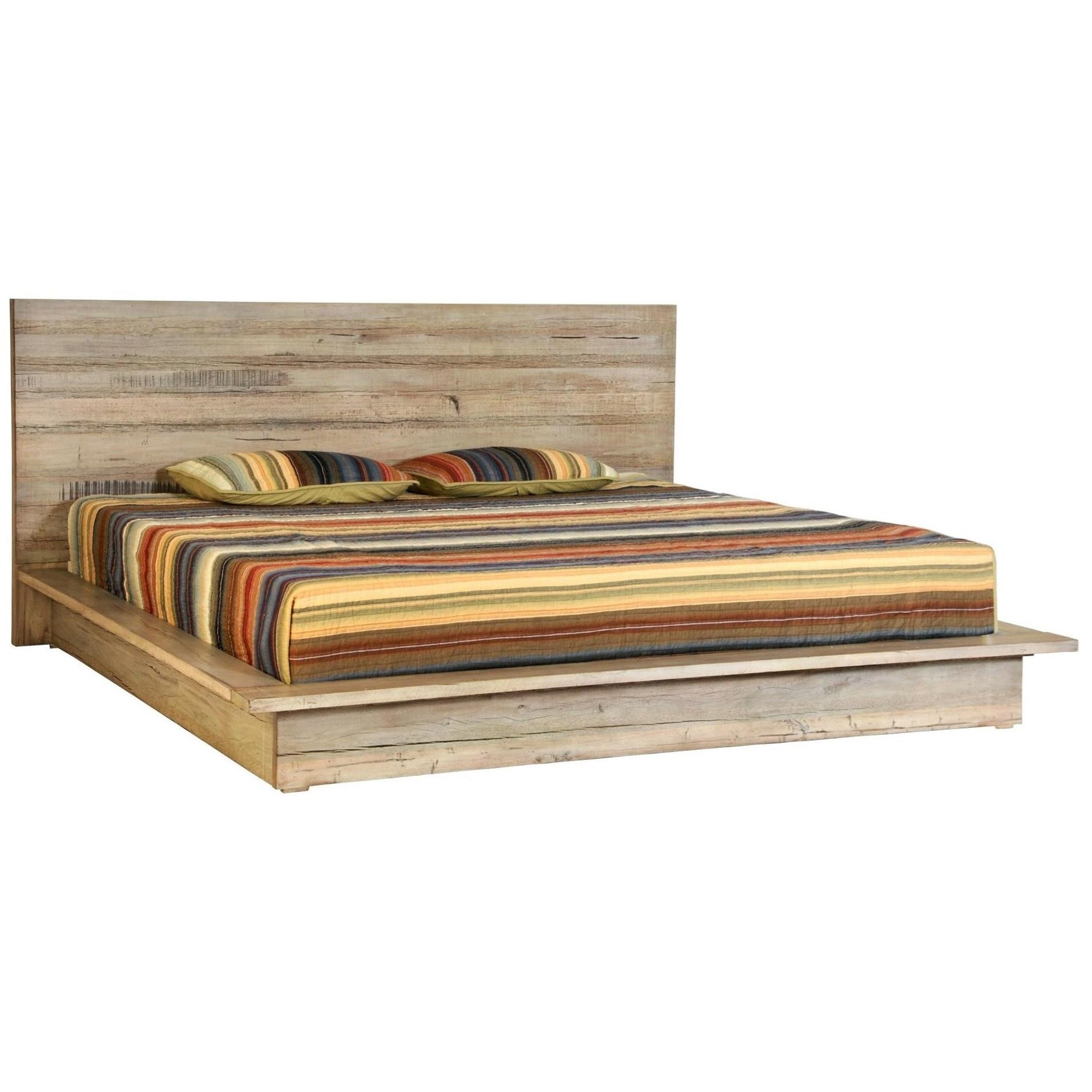 Renewal King Bed by Napa Furniture Designs at HomeWorld Furniture