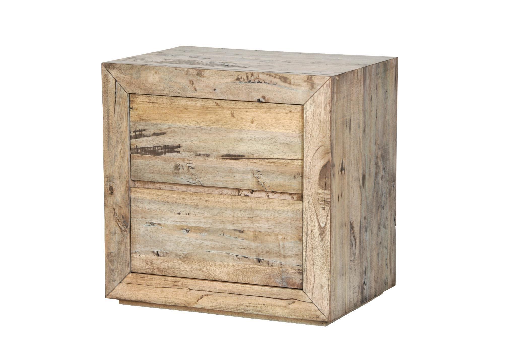 Napa Furniture Designs Renewal 2 Drawer Nightstand - Item Number: 200-02