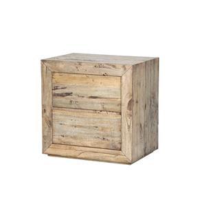 Napa Furniture Designs Renewal 2 Drawer Nightstand