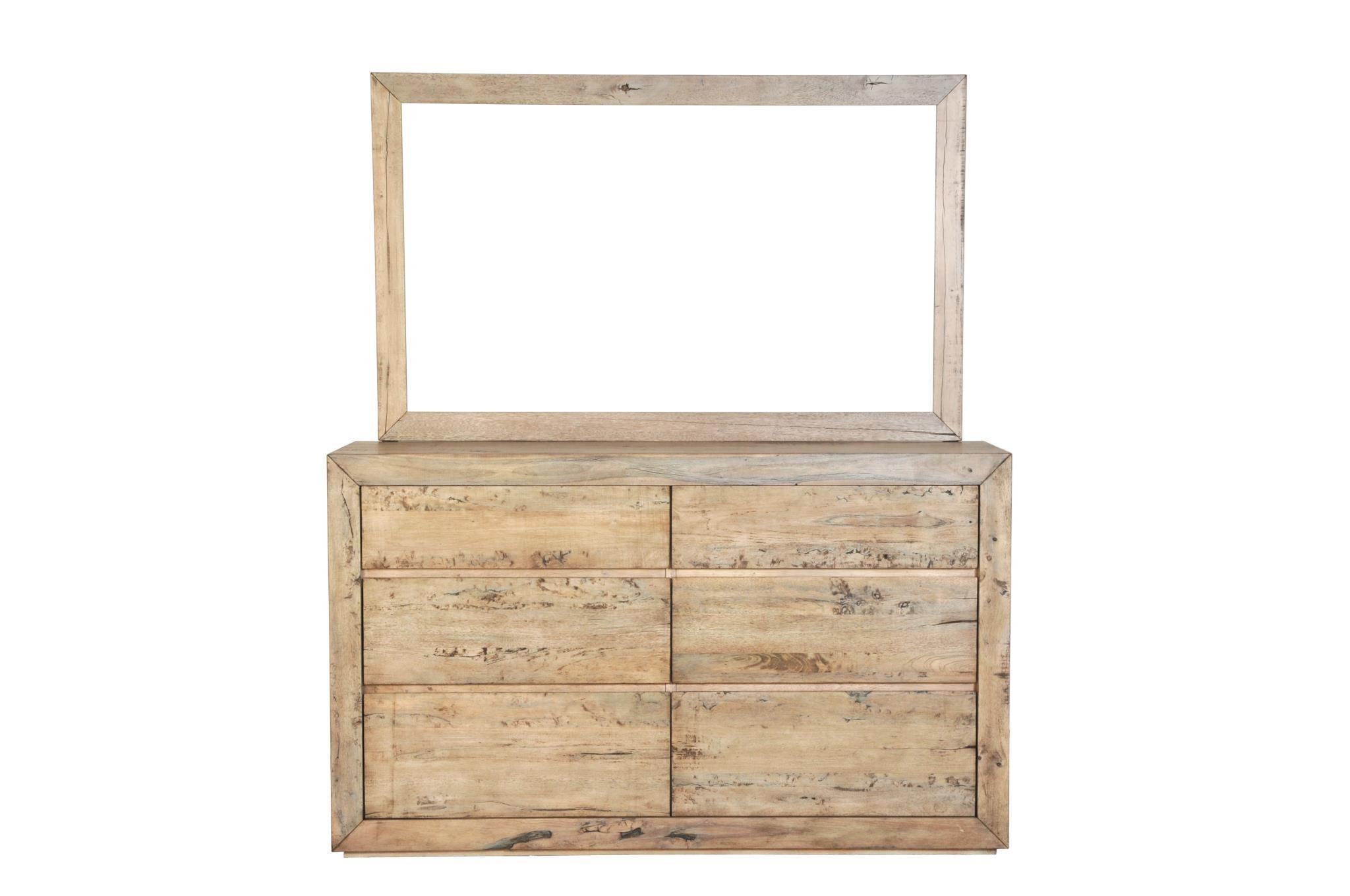 Napa Furniture Designs Renewal Mirror - Item Number: 200-14