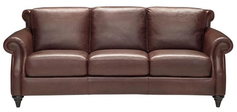 Natuzzi Editions A297 Sofa - Item Number: A297-064