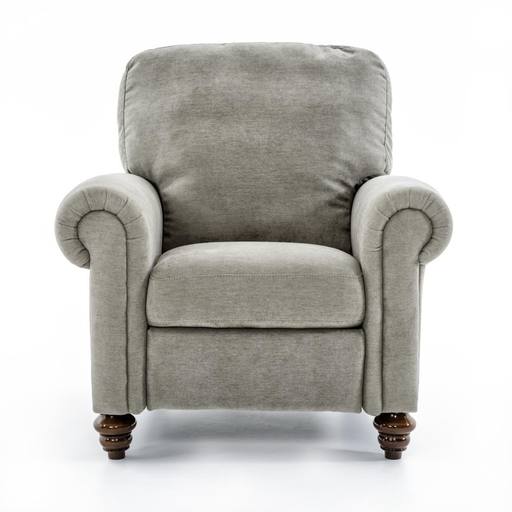 Natuzzi Editions A855 Upholstered Recliner - Item Number: A855-004 68-0030-05-09