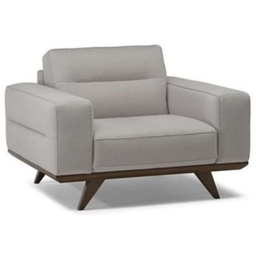 Achille Chair by Natuzzi Editions at Williams & Kay