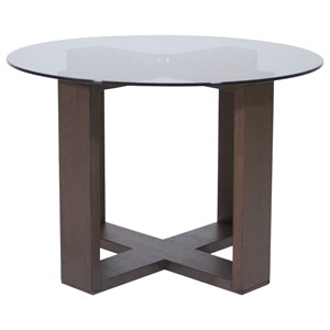 Natuzzi Editions Amarone Corner Table