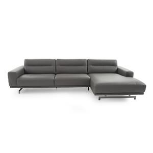 Natuzzi Editions Audacia 2 Pc Sectional