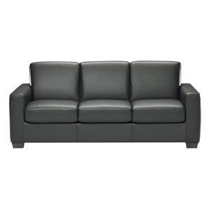 Natuzzi Editions B534 Stationary Sofa
