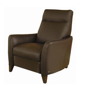 Natuzzi Editions Frisa Reclining Armchair