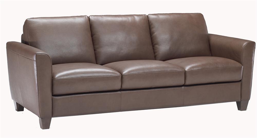 Natuzzi Editions B592 Stationary Sofa - Item Number: B592-064