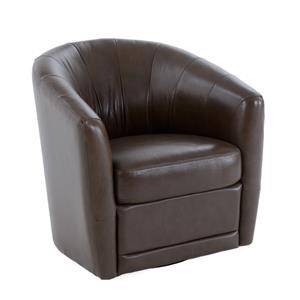 Natuzzi Editions B596 Swivel Chair