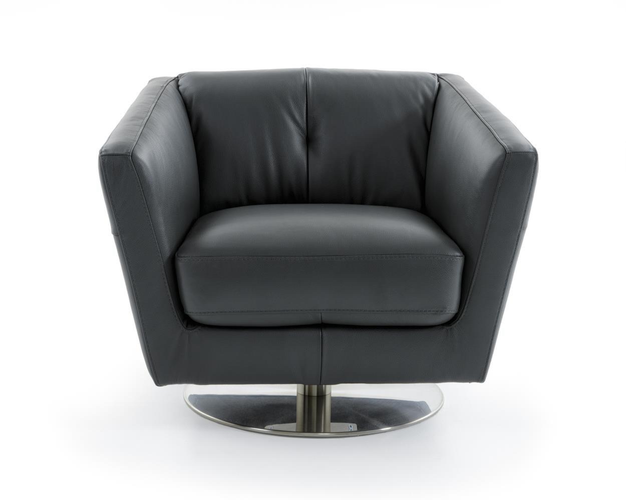 Natuzzi Editions B617 Chair - Item Number: B617-066 10BIsp